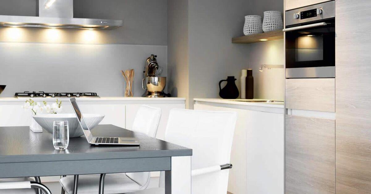 Greeploze Design Keukens : Greeploze keukens keukenstudio maassluis