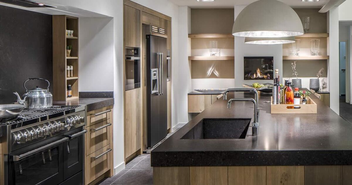Handgemaakte keukens : Keukenstudio Maassluis