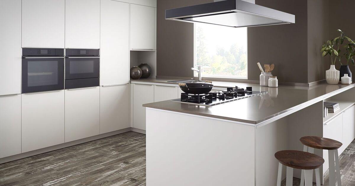 Keller Keukens Tilburg : Keukencentrum berkers b v showroom keukens keller keukens