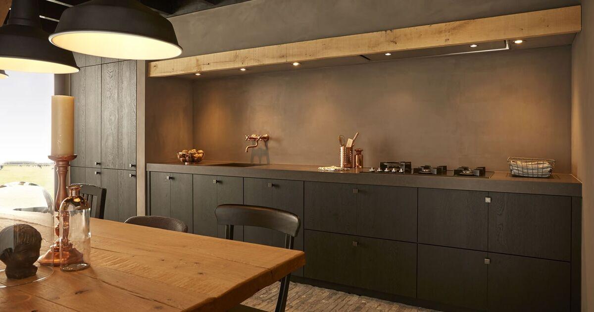 Keller Zuylen Landelijke Keuken Keukenstudio Maassluis